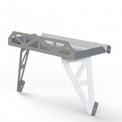 Simulator PC Shelf