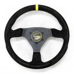 Flat Suede Wheel - 300/330/350mm