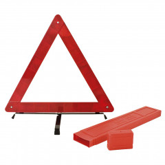 Rally Safety Triangle