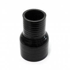 Silicone Straight Reducer