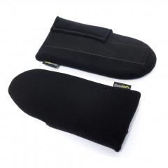 Head Restraint Cushion Set