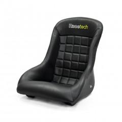 RT4000WLB Vinyl Low Back Racing Seat